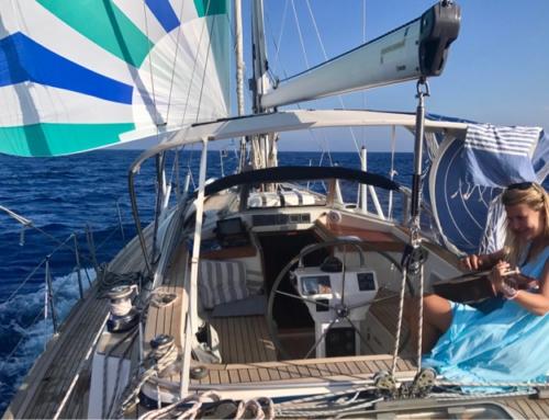 Ponza und die Pontinischen Inseln – Molto speciale