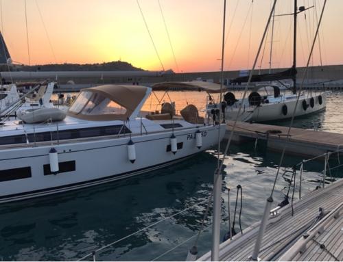 Sizilien entdecken mit MPNmarinas!