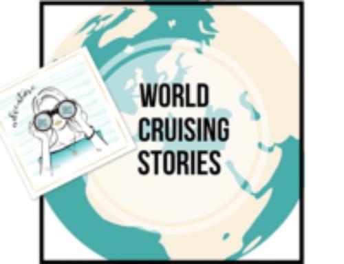 World Cruising Stories Special: Unsere Segelreise von St.Tropez bis nach Sizilien!