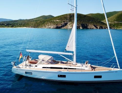 Corsica – Die immergrüne und so lässige Insel !